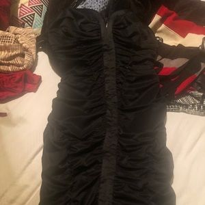 Bebe dress bundle size medium